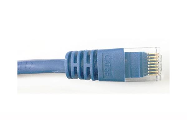 Dây nhảy- patch cord cat5 dài 5 m SInoamigo 10207 chính hãng 350MHZ