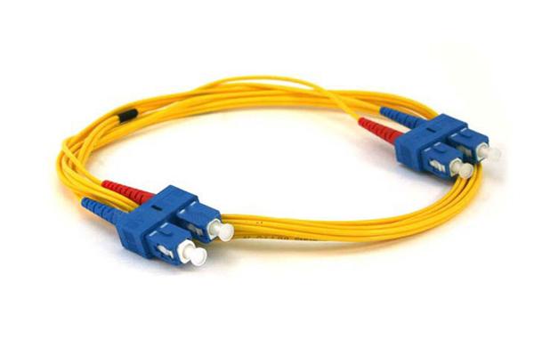 Dây nhẩy quang chuẩn SC/UPC-SC/UPC Duplex dài 3m