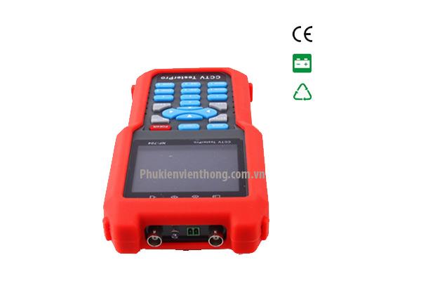 Máy test Camera CCTV NF704 chính hãng Noyafa